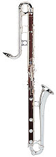 Contra-bass Clarinet